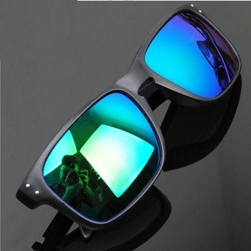 Sports Adventure Blue lenses Sunglasses