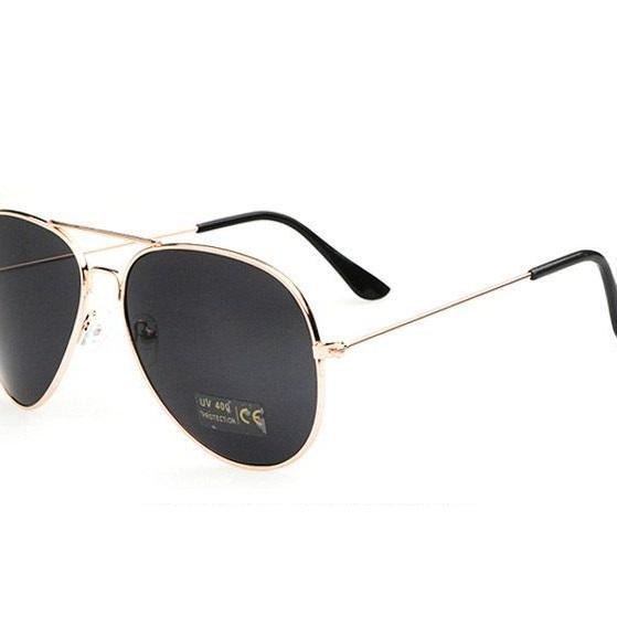 Pilot Aviator Fashion Beach Sunglasses